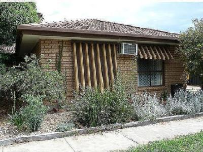 Rose Court, Benalla - Garden, Air Con