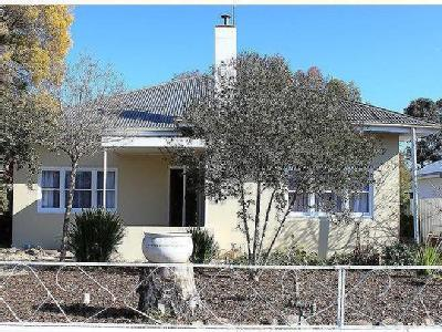 Mary Street, Benalla - Unfurnished
