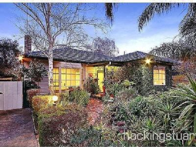 Parkmore Road, Bentleigh East