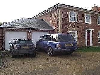 Elm Drive, Walsham-le-willows, Suffolk, Ip31