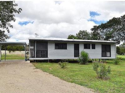Charters Towers - Garden, Unfurnished