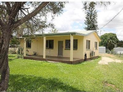 Stubley Street, Charters Towers