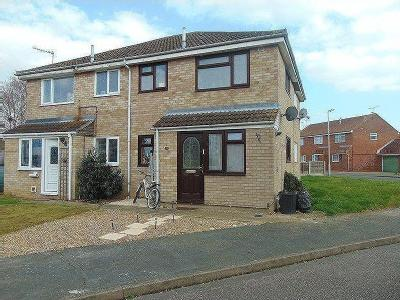 Merstham Drive, Clacton-on-sea, Co16