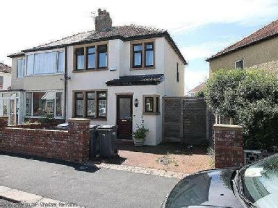 Lyddesdale Avenue, Thornton-cleveleys, Fy5
