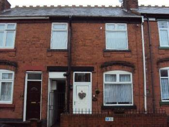 Arcal Street, Dudley, Dy3 - Fireplace