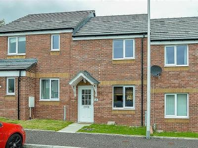 Drum Road, Dunfermline, Ky11 - Patio