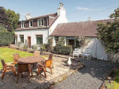 Rhymers Mill Cottage, Mill Road, Earlston, Td4