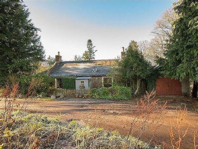 Snawdon Lodge Cottage, Duns Road, Gifford, East Lothian, Eh41