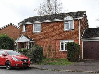 3.0 bedroom house to rent - Detached