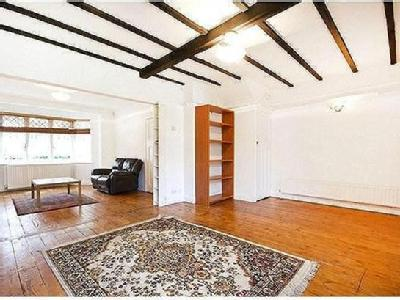 4 bedroom house for sale - Fireplace