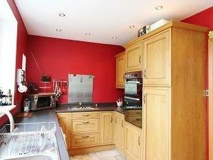 2.0 bedroom house for sale - Patio