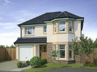 Gilbertfields View, Cambuslang, Glasgow, G72