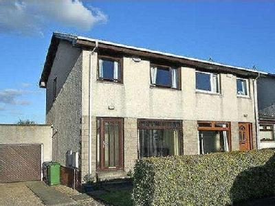Bankview Crescent, Kirkintilloch, Glasgow, G66