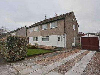 Westermains Avenue, Kirkintilloch, Glasgow, G66