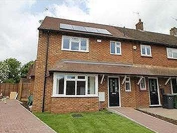 Almond Close, Guildford, Gu1
