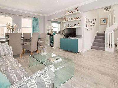 Adelaide Mansions, Hove, East Sussex, Bn3