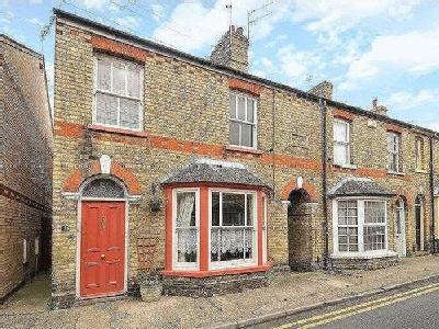 Euston Street, Huntingdon, Pe29