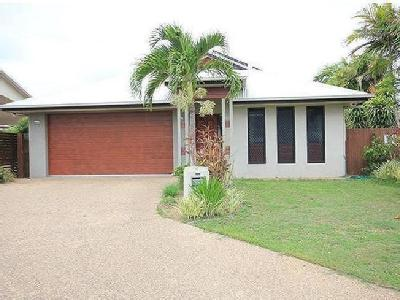 Brookside Close, Idalia - Unfurnished