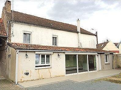 Bouchon, Picardie - Chauffage Individuel