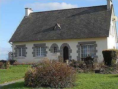 Pencran maison en vente for Location garage landerneau