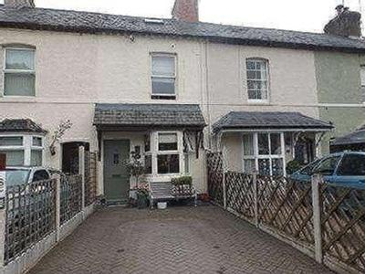 Low Habberley, Kidderminster, Worcestershire, Dy11