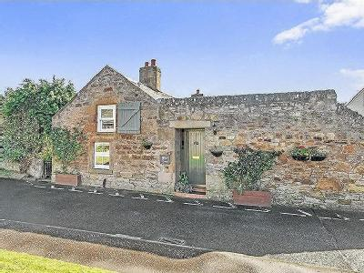 Retreat Cottage, Bell's Wynd, Kingsbarns Ky16