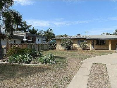 Equinna Court, Kirwan - Unfurnished