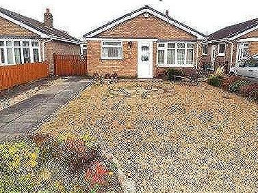 Yeomans Dale, East Goscote, Leicester, Leicestershire, Le7