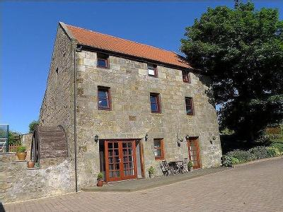 Balbreckie Millhouse, Windygates, Leven, Ky8