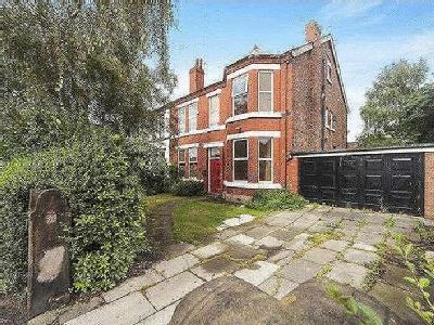 Church Road, Roby, Liverpool, L36