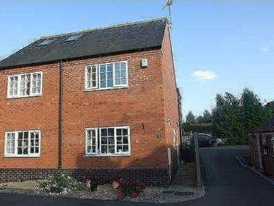 Wysall Lane, Rempstone, Loughborough, Le12