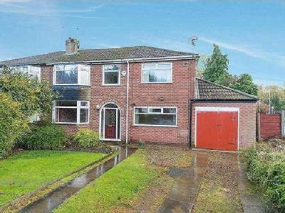 Hurstfield Road, Worsley, Manchester, M28