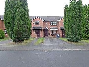 Tagore Close, Manchester, M13 - Mews