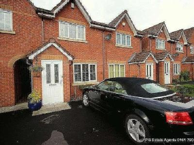 Greenhaven Close, Worsley, Manchester, M28