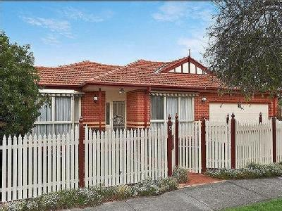 Jack Street, Mount Waverley - Air Con