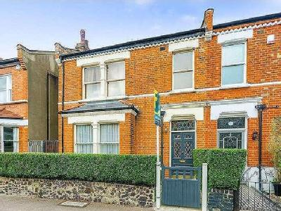 Coldfall Avenue, N10 - Conservatory