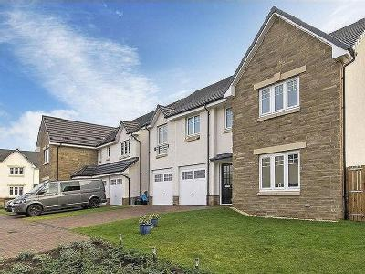 Richardson Crescent, North Berwick, Eh39