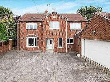St Helens Drive, Selston, Ng16