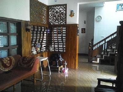 Palakkad Fort, Palakkad - Furnished