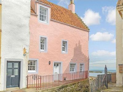 Easter Gyles, The Gyles, Pittenweem Ky10