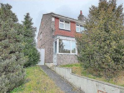 Southway Drive, Plymouth, Pl6