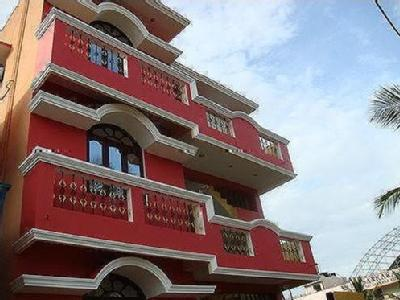 1BHK Lawspet, Pondicherry