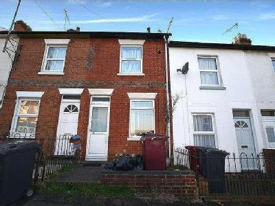 Hill Street, Reading, Berkshire, Rg1