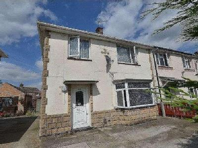 Tensing Road, Scunthorpe, Dn16