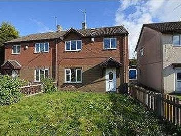 Cantilupe Crescent, Aston, Sheffield, S26