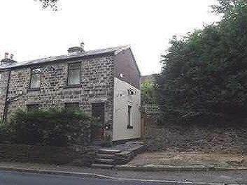 Main Road, Wharncliffe Side, S35