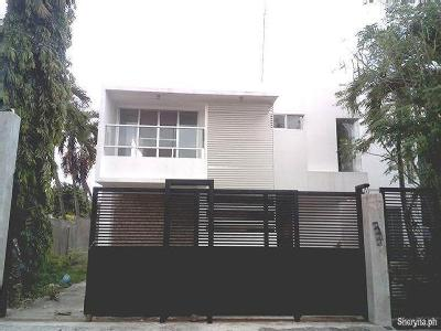 House for rent Mandaue City - Balcony