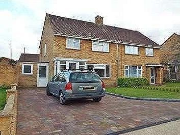 Sandilands Way, Hythe, So45 - Modern