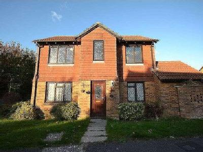Kiln Close, Dibden Purlieu, Southampton, So45