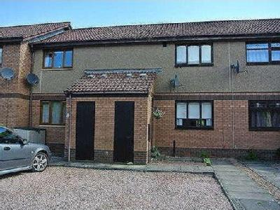 Southend Grove, Strathaven, Ml10